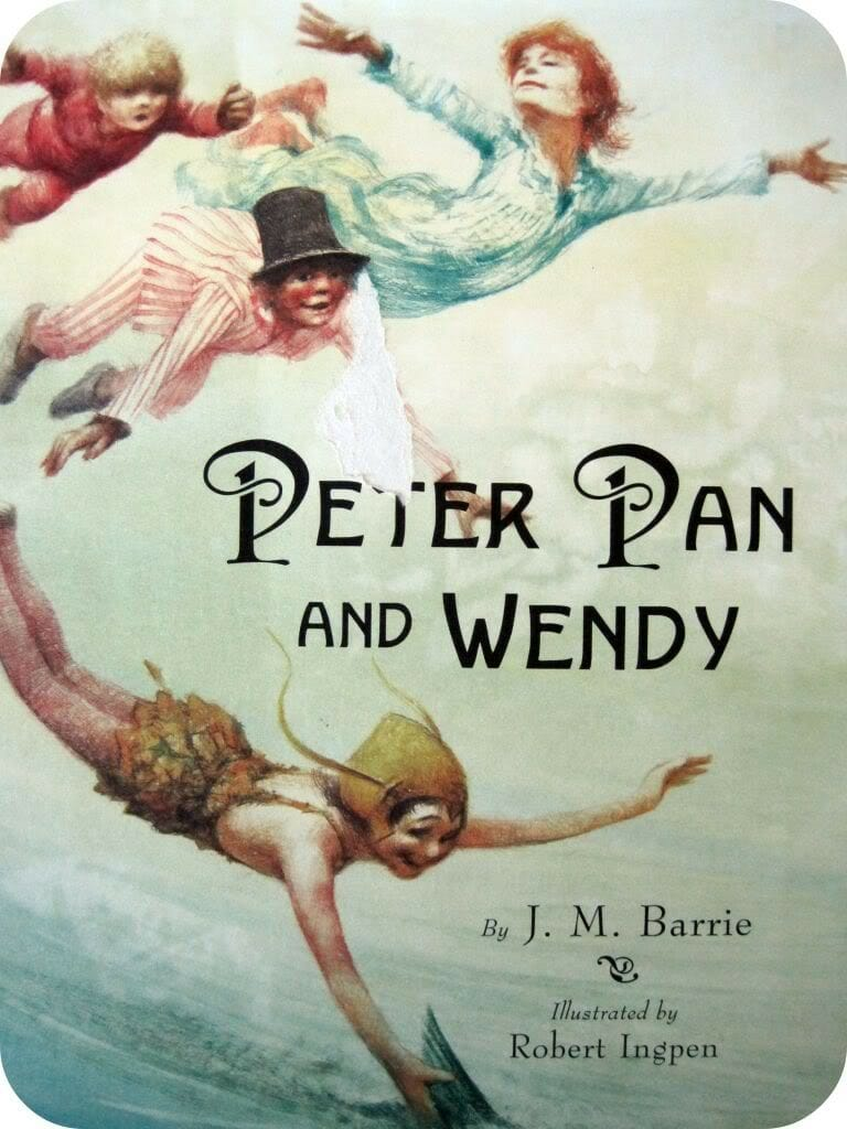 peter-and-wendy-childrens-books