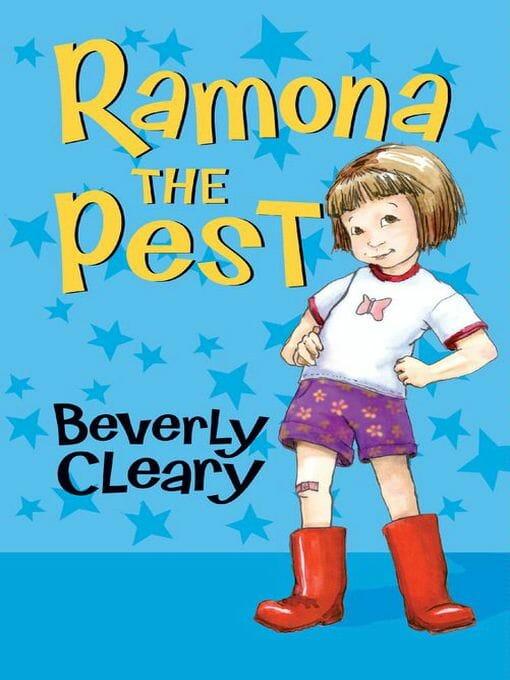 ramona-the-pest-childrens-books