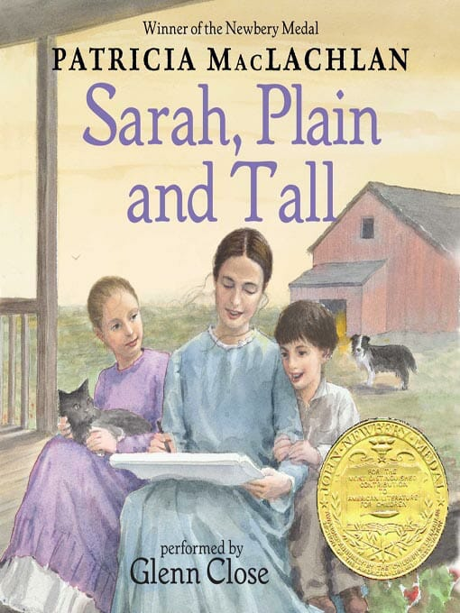 sarah-plain-and-tall-childrens-books