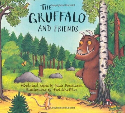 the-gruffalo-childrens-books