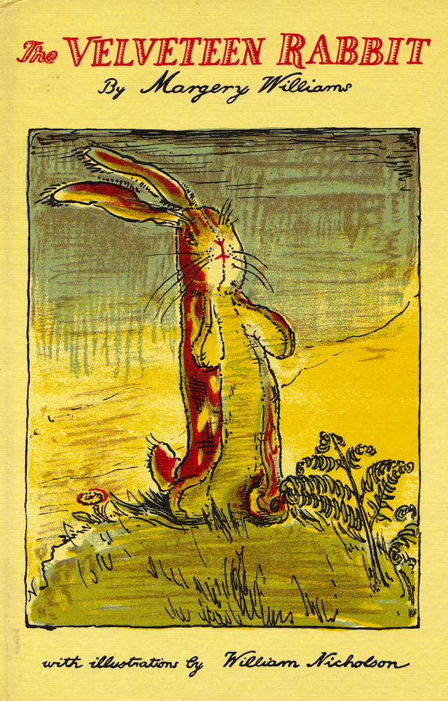 the-velveteen-rabbit-childrens-books
