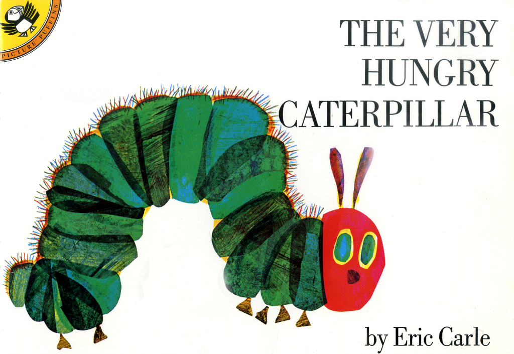 the-very-hungry-caterpillar-childrens-books