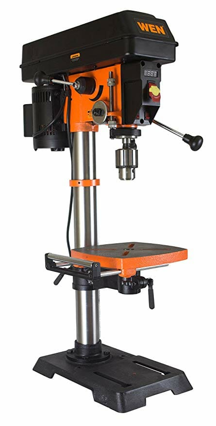 Top Ten Best Benchtop Drill Presses