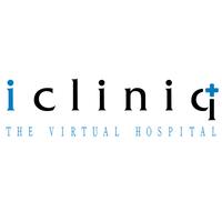 i cliniq logo