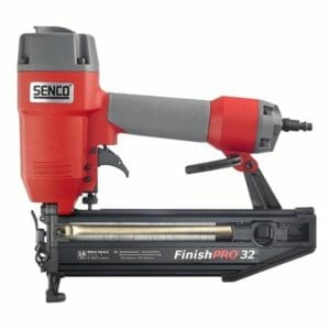 Senco Pneumatic Finish Nailer