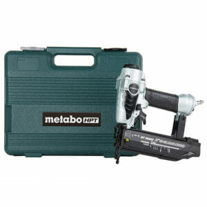 Metabo Pneumatic Brad Nailer