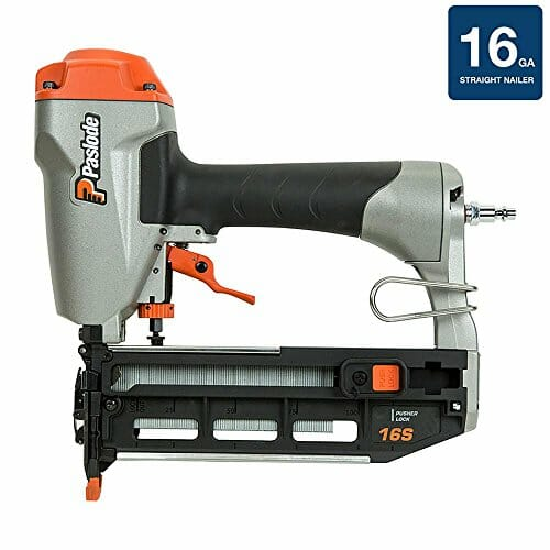 Paslode Pneumatic Finish Nailer