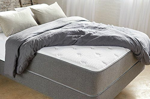 Aviya Innerspring System Full-Sized Mattress