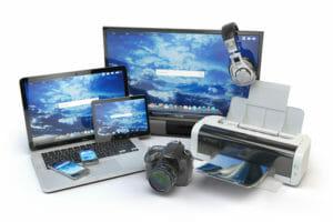 BCR Electronics