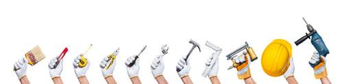 BCR Tools