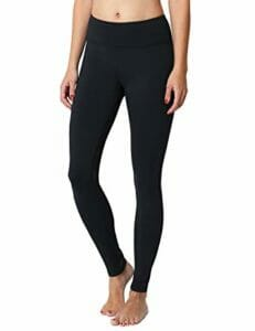 Baleaf Women's Fleece-Lined Leggings