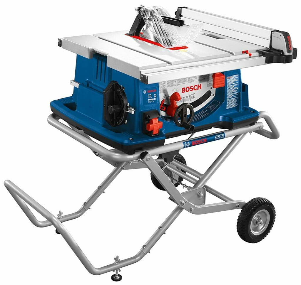 Top Ten Best Contractor Table Saws Best Choice Reviews
