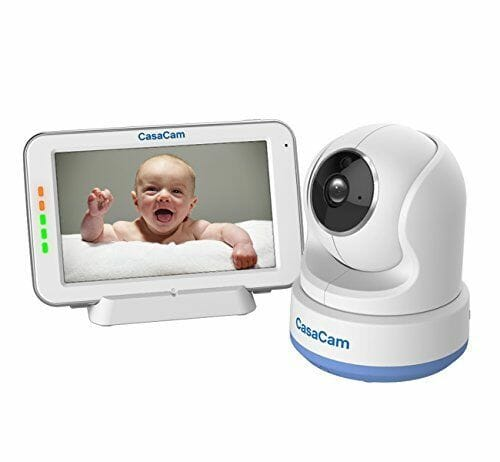 Top Ten Best Video Baby Monitors Best Choice Reviews