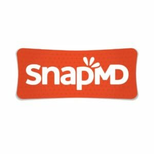 Snap MD Logo
