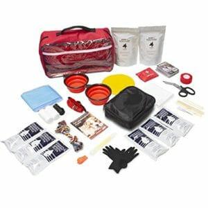 Emergency Zone Basic Dog Survival Kit