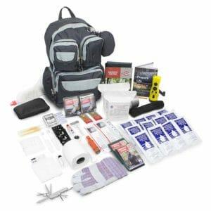 Emergency ZoneUrban Survival Bug Out Bag