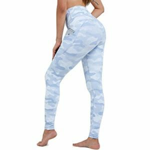 G Gradual Waist Legging for Women