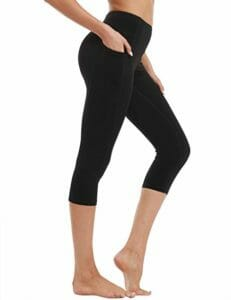 Hopgo Women's 3:4 Workout Legging