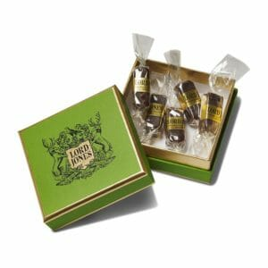 Lord Jones CBD Dark Chocolate Espresso Chews