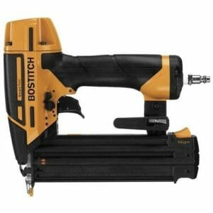 Bostitch Pneumatic Brad Nailer