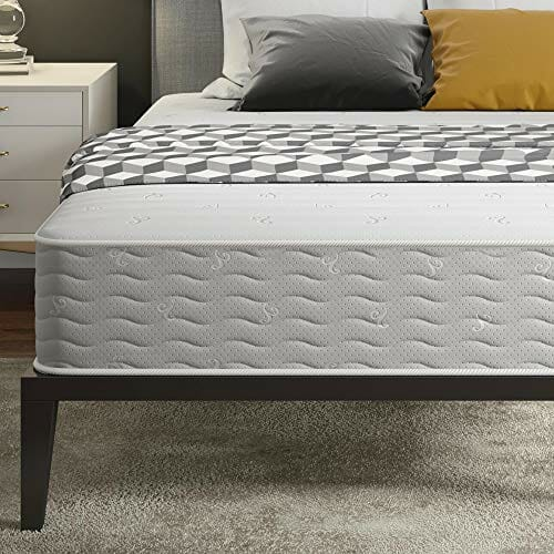 Signature Sleep 10-Inch 6047429 Coil Mattress