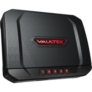 Vaultek VT20i Biometric Handgun Bluetooth Smart Gun Safe
