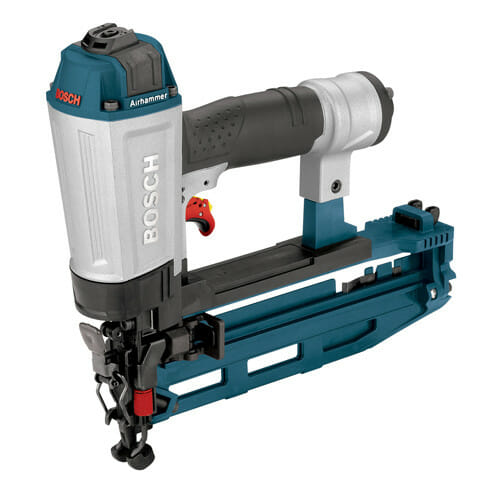 Bosch Pneumatic Finish Nailer