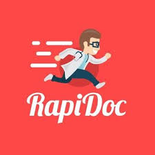 Rappidoc App Logo