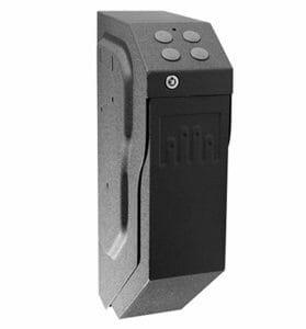 SpeedVault SV500 gun safe