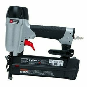 Porter-Cable Pneumatic Brad Nailer