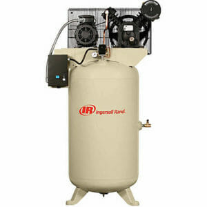 Ingersoll Rand 2475N7.5-V Large Air Compressor