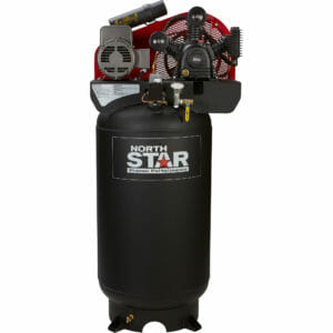 NorthStar PK6060VNS Large Air Compressors