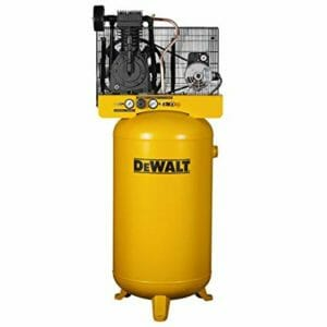 DeWalt DXCMV5048055 Large Air Compressors