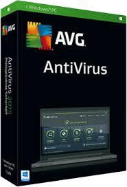 AVG antivirus McAfee antivirus software
