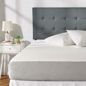 Amazon Basics Cheap Online Mattress