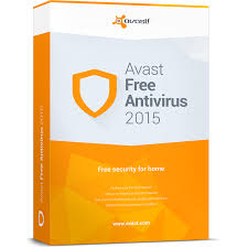 Avast anti-virus software