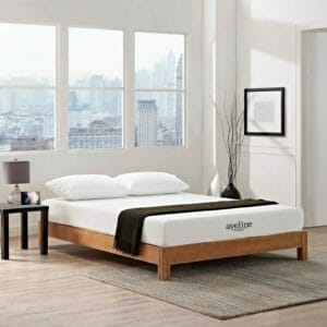 Aveline gel infused cheap online mattress