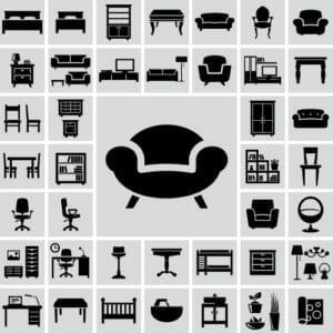 BCR Furniture