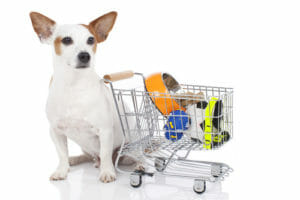 BCR Pet Products