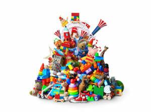 BCR Toys