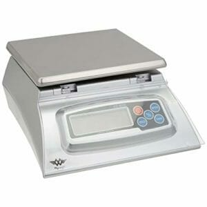 Bakers Math Best kitchen Scales