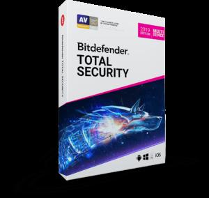Bit Defender Antivirus Software