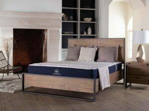 Brooklyn Sleep mattress for shoulder pain