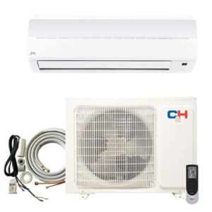 COOPER AND HUNTER home air conditioning system