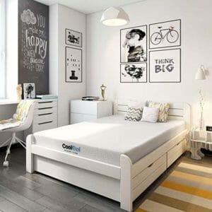 Classic Brands cheap online mattress