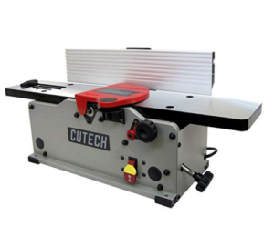 Cutech 40160H-CT jointer for small shops