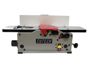 Cutech 40160HC-CT jointer for small shops