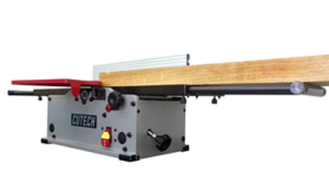Cutech 40180H-CT best jointer for small shops