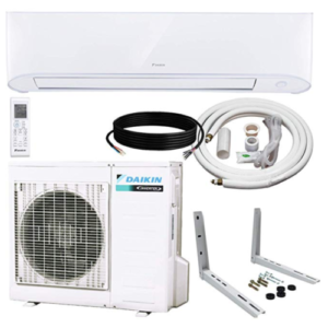 Daikin 24,000 BTU home air conditioning system
