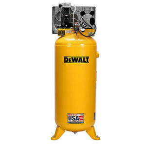 DeWalt DXCMV5076055 Large Air Compressors